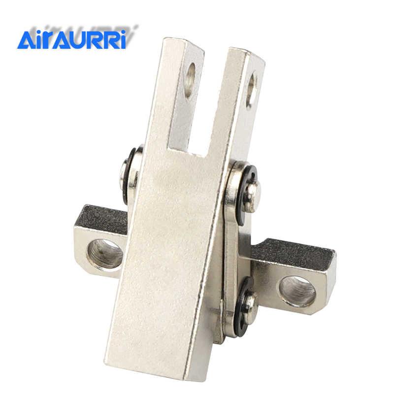 Рычажный цилиндрический пресс JGL тонкий цилиндр SDA пресс пластина ALC зажим фитинг пресс пластина 25/32/40/50/63