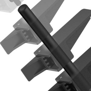 Image 4 - العالمي الكمبيوتر بطاقة جرافيكس VGA حامل جبل حامل مياه التبريد داعم رأس قوس الكمبيوتر الرسومات رفيق الدعم
