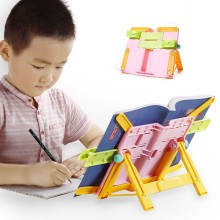 Креативная книжная полка, стенд для журналов, газетная стойка для хранения, детские подарки, канцелярские принадлежности, украшение для детской комнаты, кронштейн для книг