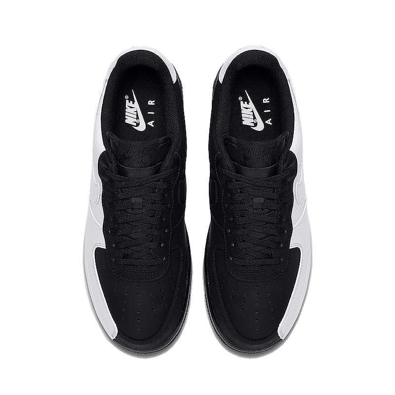 Nike Air Force 1 AF1 chaussures de skate pour hommes nouveauté chaussures de sport de plein Air confortables antidérapantes #905345-004