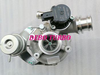 Nouveau véritable VOFON VT01 BYD476ZQA-1118100 1380000077 Turbo turbocompresseur pour BYD Surui G6 Qin chanson S7 BYD476ZQA 1.5 T 113KW