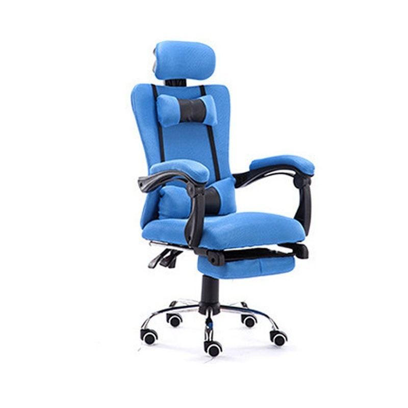 Cavev W001 Screen Cloth Computer Chair Screen Cloth To Work An Office Chair Screen Cloth Staff Member Chair Meeting Chair