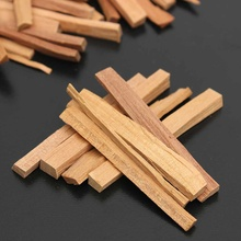 Natural Australia Sandalwood Chips Small Logs of Sticks 50g Aromatic Fragrance Sandal Wood Chips For Aromatherapy natural Aroma