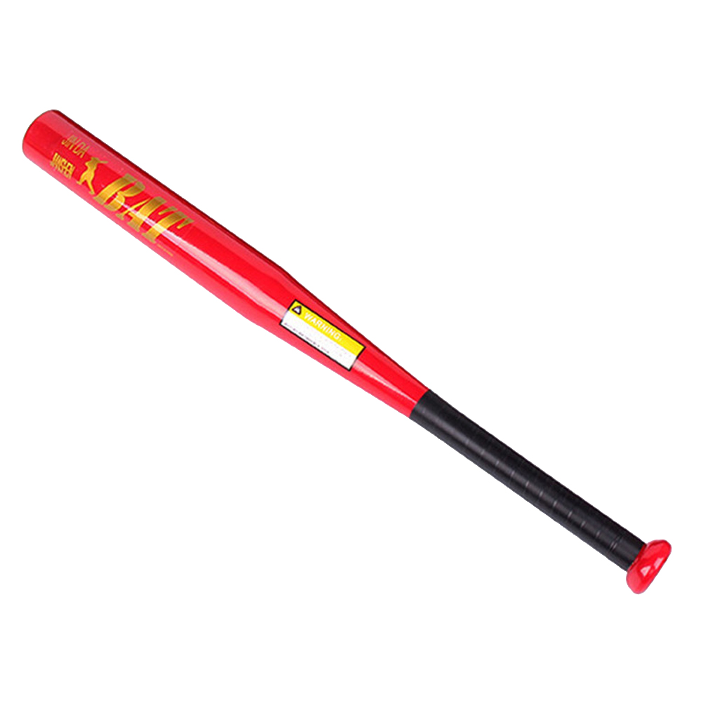 New Aluminium Alloy Baseball Bat Of The Bit Hardball Bats Big Barrel Training Baseball Bat Stick 64cm