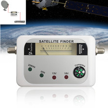 TV Satellite Receiver