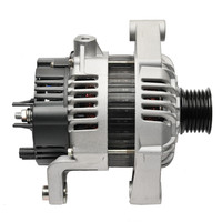 New 14V 100A alternator generator JFZ1934 car accessories for Chevrolet SAIL 1.6L BUICK SAIL