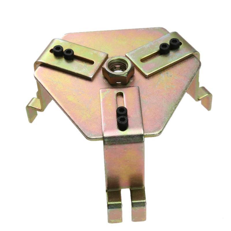 Ключ для крышки топливного насоса, гаечный ключ для удаления крышки резервуара, инструменты для установки для Subaru Legacy 2.5L и Outback 2.5L после 2010