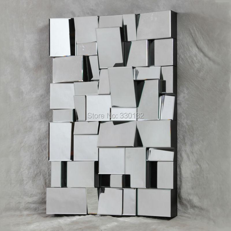 F 70 Art Deco Large Decorative Wall Mirror For Home Decor