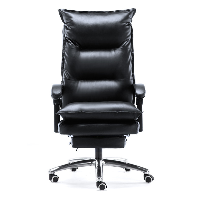 Astonishing Boss Chairs Selection Leather Massage Stool Home Office Study Computer Chair Swivel Lift Seat Convenient Footrest Chair Andrewgaddart Wooden Chair Designs For Living Room Andrewgaddartcom
