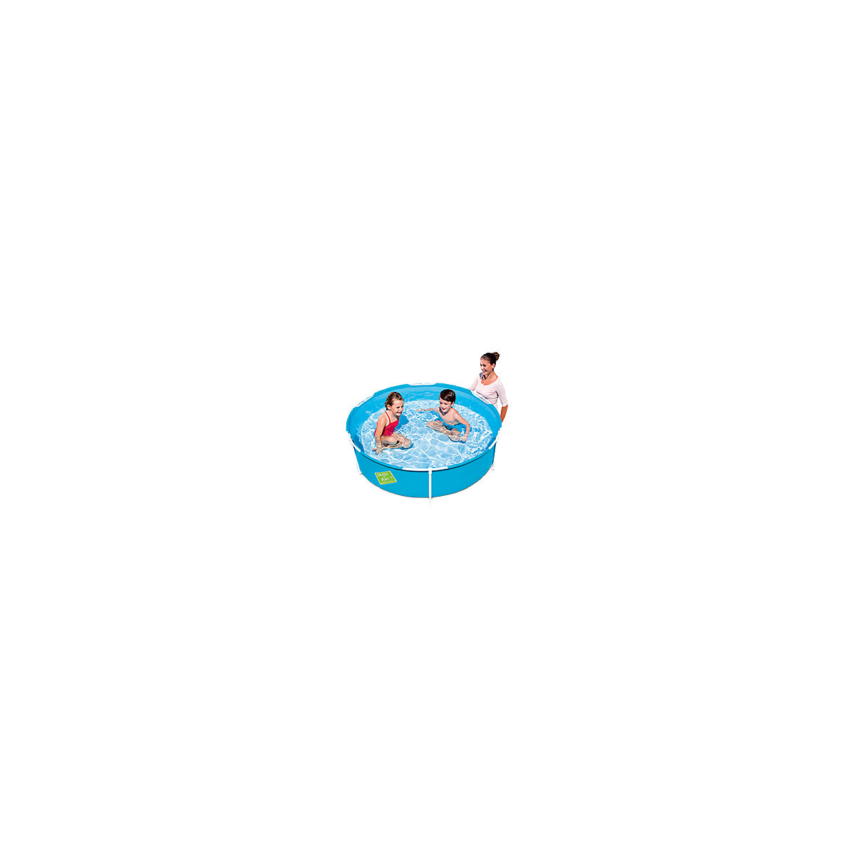 BESTWAY Swimming Pool 4292354 inflatable pools Accessories Activity & Gear tub Kids Baby for children large adult swimming pool children swimming pools different size pvc pool inflate swimming tools