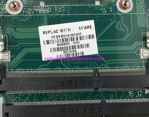 Image 3 - Echtes 806830 501 806830 001 806830 601 i3 5010U CPU DAX12AMB6D0 Laptop Motherboard für HP 14 AB serie 14T AB000 NoteBook PC
