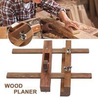 Woodworking Planer Professional Woodworking Tools DIY Manual Plane Slotting for Furniture Instruments Models