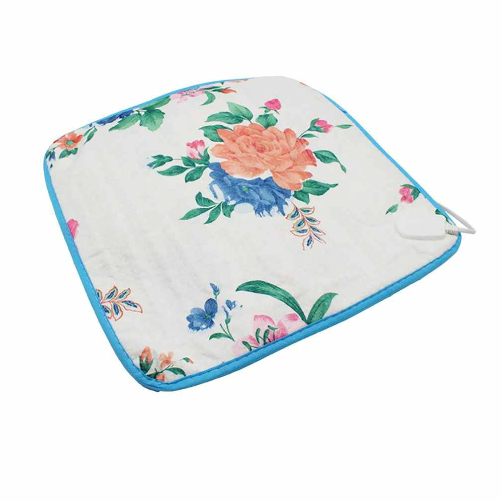 Bed Heater Animals Bed Heater Mat Heating Pad Good Cat Dog Bed Body Winter Warmer Carpet Pet Plush Electric Blanket Heated Seat