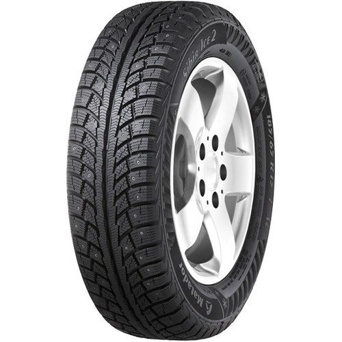 MATADOR MP 30 Sibir Ice 2 215/60R16 99T XL шип шина matador mp 30 sibir ice 2 215 60 r16 99t