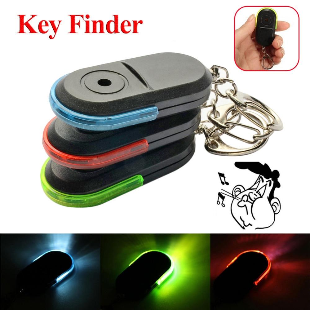 Hot Keyfinder Wallet Dog Cat kids locator anti lost keychain Smart Search  Tracker Tag itag Key Finder Car Accessories - BuySpyEquipment com