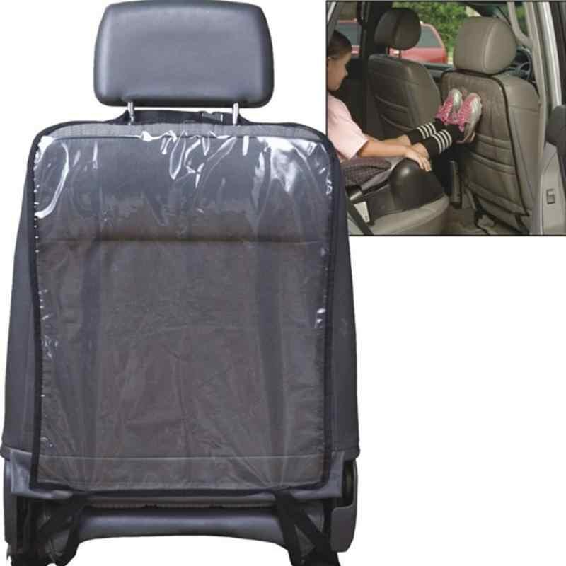 Crianças Bebês Mat Pontapé Anti Kick Pad Chute Do Bebê saco de Criança Anti Sujo Tampa Protege a partir de Lama Sujeira Assento de Carro de Volta protetor