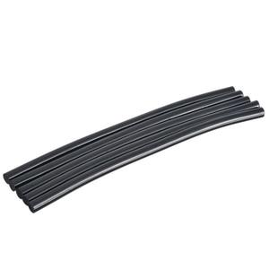 Image 2 - 5pcs/set Hot Melt Glue Stick Black High Adhesive Melt Glue Sticks Car Body Paintless Dent 11mm For DIY Craft Toy Repair Tool
