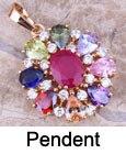 Blur красный Grant мотыльков фиолетовый аметист серьги для женщин бесплатная доставка и ювелирных изделий n0279