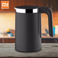 Xiaomi VIOMI Electric Kettle APP Intelligent Pro Thermostat AntiScalding Household 1.5L Stainless Steel Water Kettle YM K1503