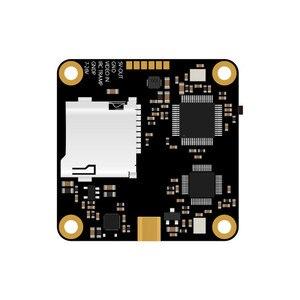 Image 3 - SpeedyBee VTX DVR 5,8G 48CH 600 mW VTX Integrierte DVR Unterstützung Betaflight CMS Kontrolle/IRC Tramp/PIT Modus für RC Modelle Ersatzteil