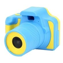Câmera completa hd 1080 p portátil digital filmadora 2 Polegada display lcd de viagem da família das crianças uso da foto presente aniversário das crianças