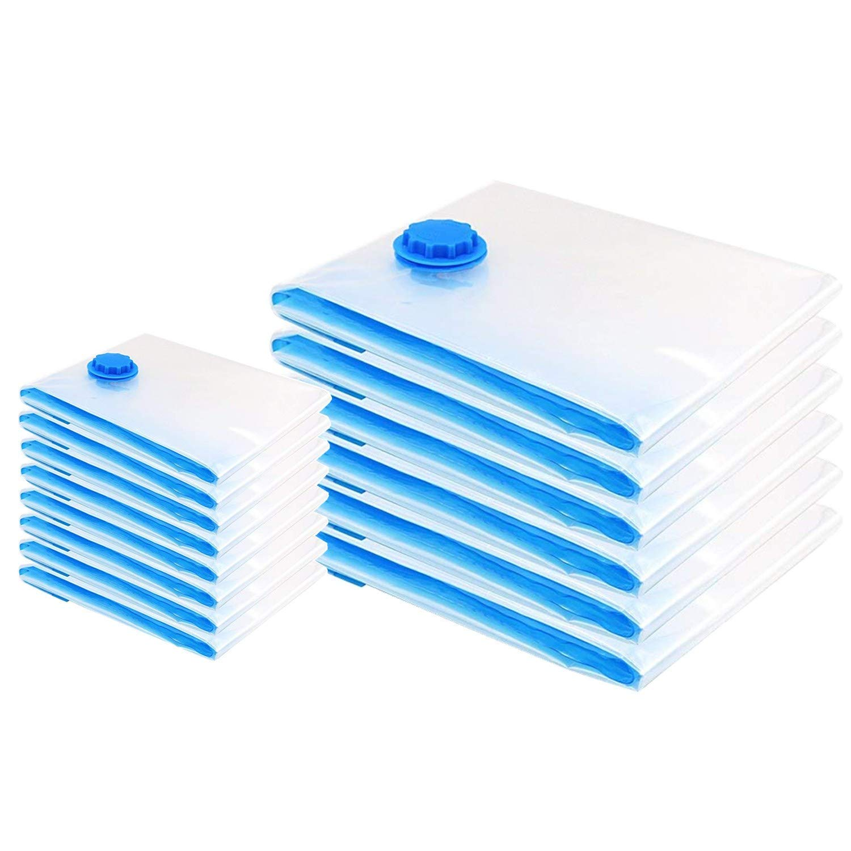 Best vacuum storage bags for bedding &