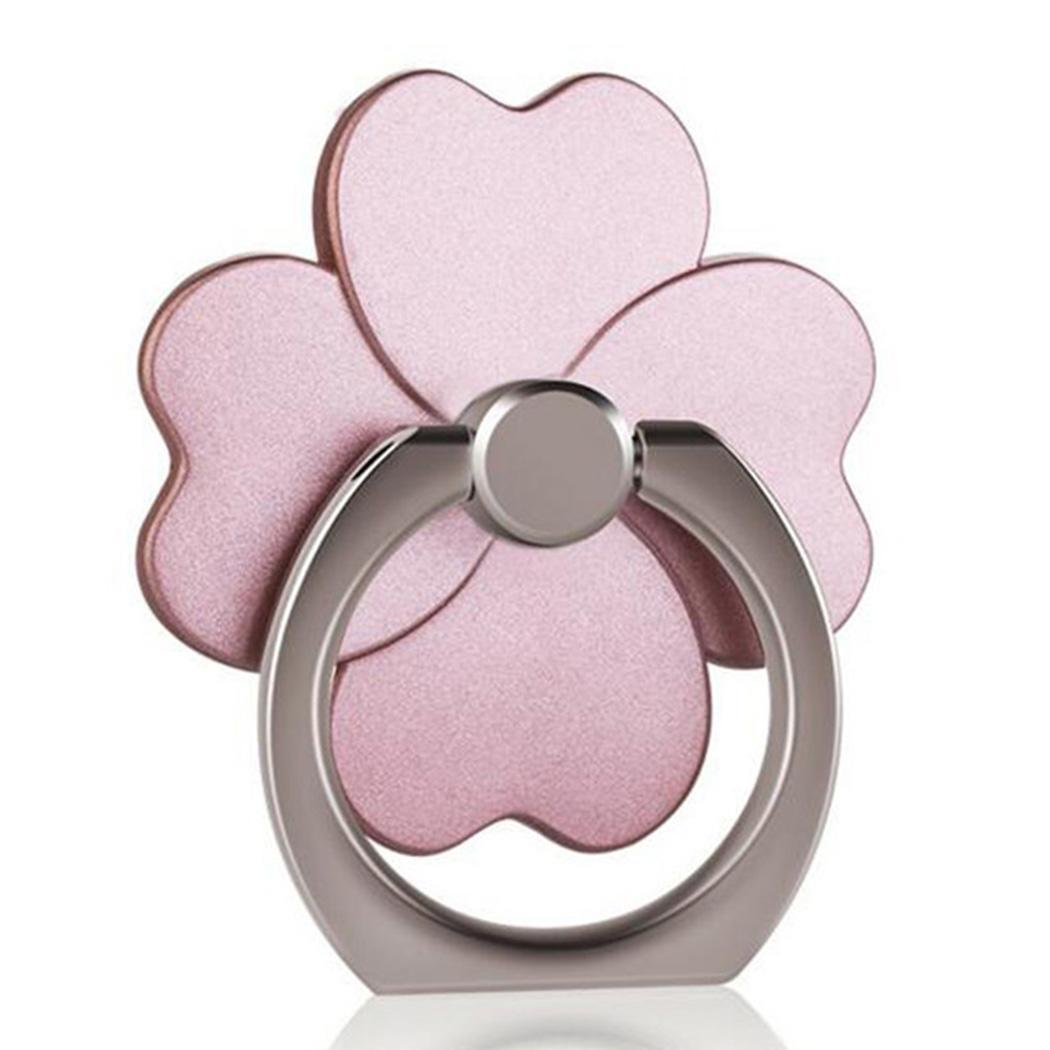 Phone Rotating Finger with Holder inch Stand Shape Kickstand Stand 05cm Holder Mobile 0 Flower Ring 81 360 2