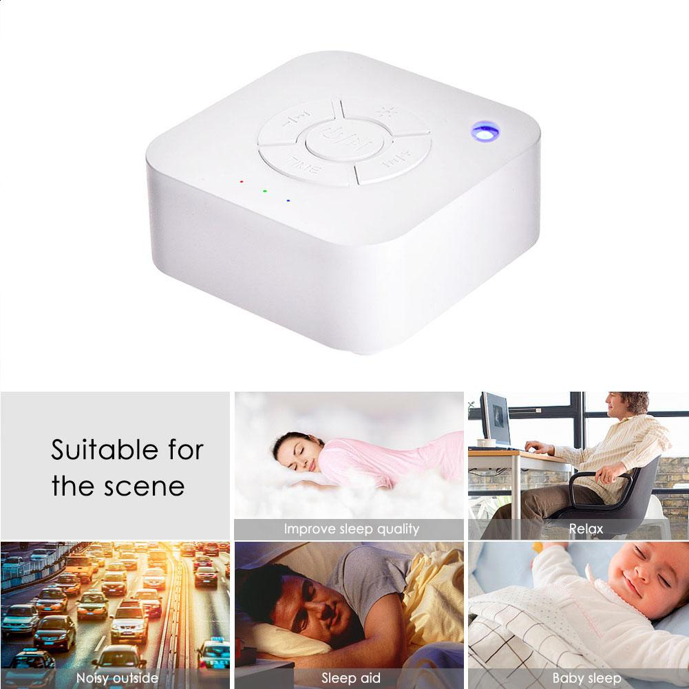 ALI shop ...  ... 33010068875 ... 3 ... White Noise Machine USB Rechargeable Timed Shutdown Sleep Sound Machine For Sleeping & Relaxation for Baby Adult Office Travel ...