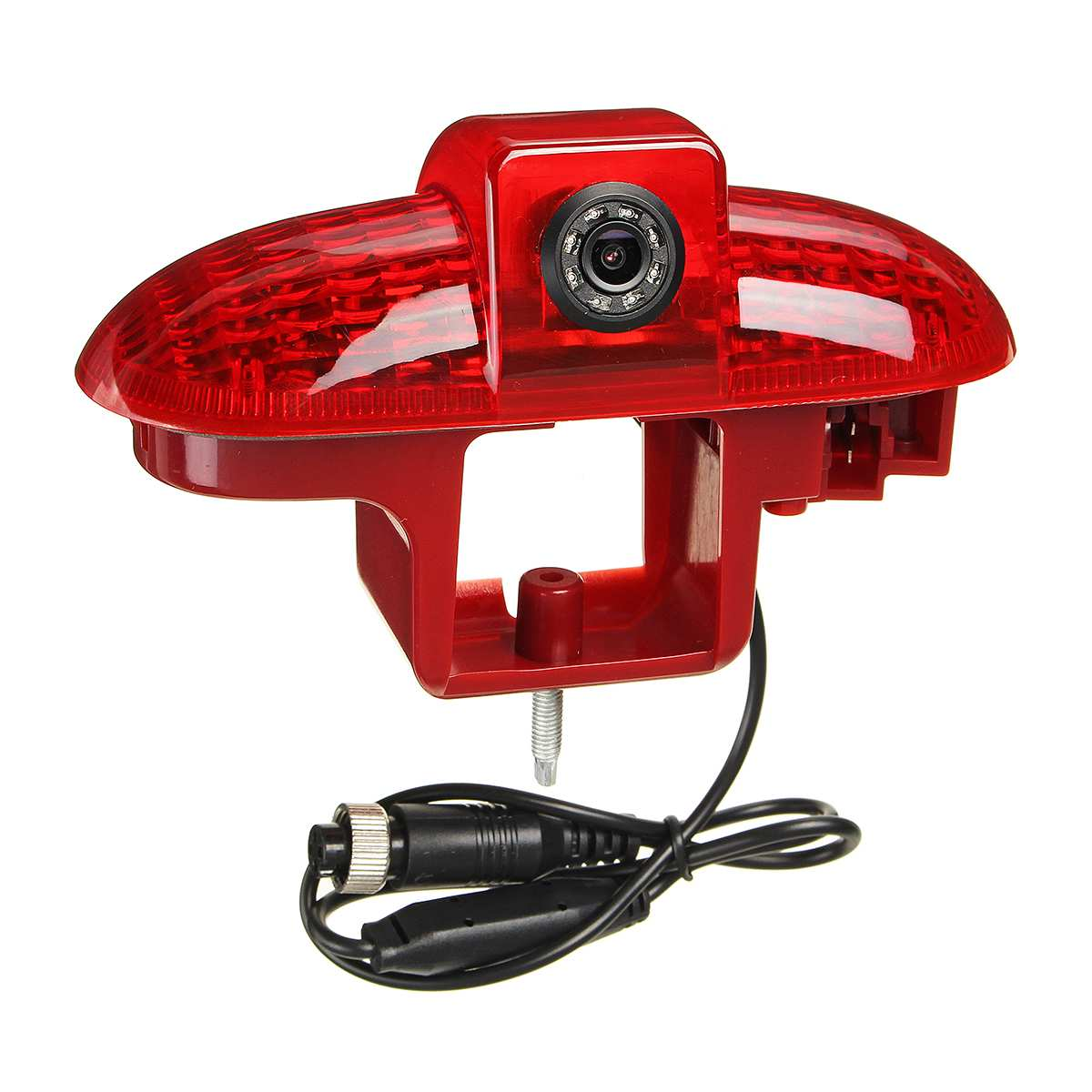 cheapest Facory promotion Car Rear View Camera Reverse Backup Parking Camera Monitor With IR Night Vision 170 degree Free Shipping