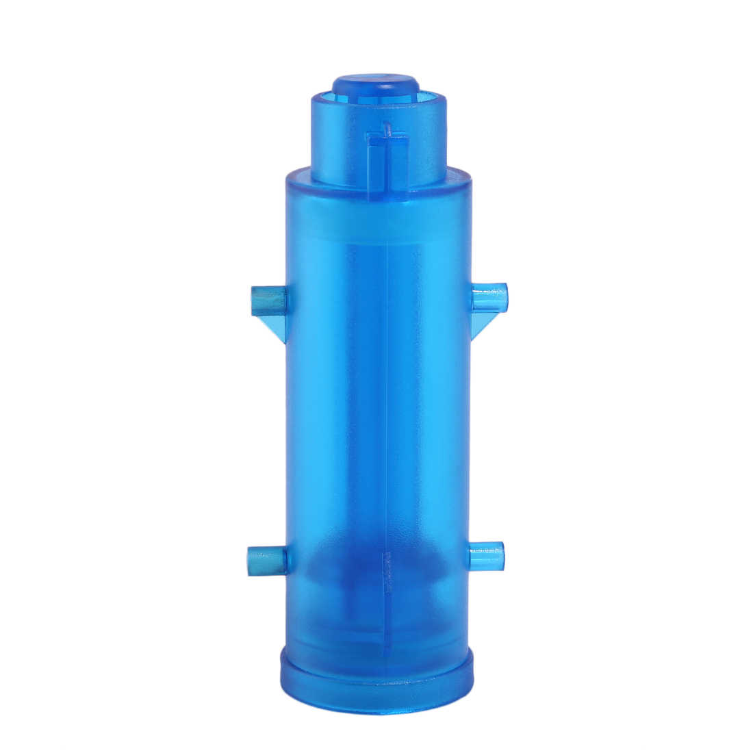 Nieuwe Hot Werknemer Retaliator Type-b Pomp Voor Werknemer Retaliator Shell Set Tou Pistool Onderdelen-Transparant Blauw