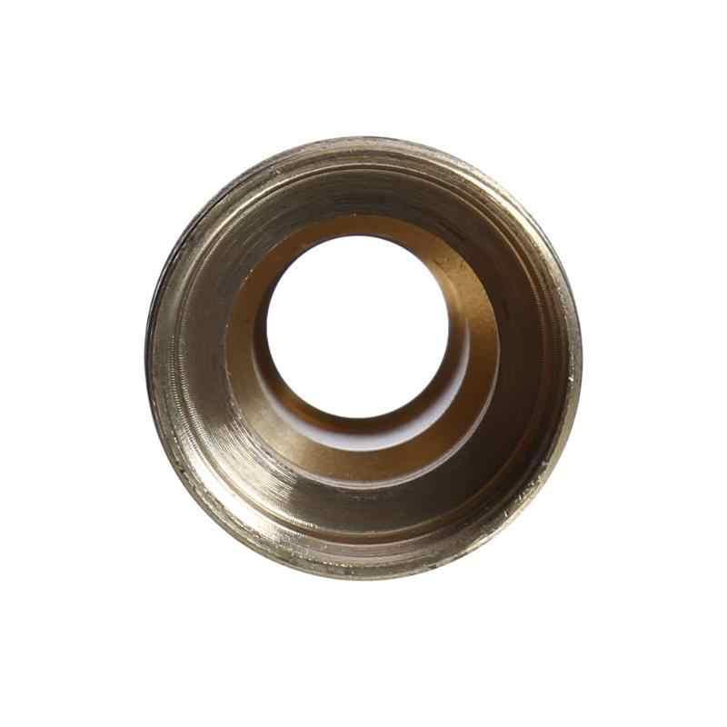 Высокое качество 1 шт. универсальный кухонный соединитель смесителя шланговый адаптер металлическая труба Столярный фитинг садовые инструменты для полива