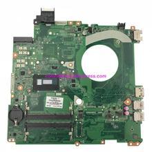 Genuine 794981 794981 501 794981 601 DAY11AMB6E0 001 UMA i5 5200U CPU Laptop Motherboard para HP 15 K223CL 15T K200 noteBook PC