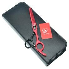 Meisha 6,0 дюймов прореживание в салоне Ножницы Профессиональные человеческие ножницы для стрижки волос Парикмахерские машинка для стрижки волос аксессуары для укладки HA0069