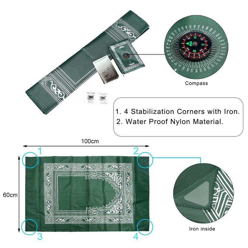 Image 4 - 1pc  Portable Compass Muslim Prayer Rug Pocket Collapsible  Waterproof Blanket Prayer Mat EID SuppliesAisle Runners   -  </title> <meta name=keywords content=Aisle Runners, Cheap Aisle Runners, 1pc  Portable Compass Muslim Prayer Rug Pocket Collapsible Waterproof Blanket Prayer Mat EID Supplies> <meta name=description content=Cheap Aisle Runners, Buy Directly from China Suppliers:1pc  Portable Compass Muslim Prayer Rug Pocket Collapsible Waterproof Blanket Prayer Mat EID Supplies Enjoy ✓Free Shipping Worldwide! ✓Limited Time Sale✓Easy Return.> <meta name=google-translate-customization content=8daa66079a8aa29e-f219f934a1051f5a-ge19f8e1eaa3bf94b-e>      <meta name=viewport content=width=device-width, initial-scale=1.0, maximum-scale=1.0, user-scalable=no>  <meta name=data-spm content=a2g0o>   <meta property=og:url content=//www.aliexpress.com/item/32999143729.html?src=ibdm_d03p0558e02r02