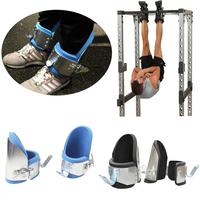 Anti Gravity Training Inverted Sport Training Fitness Equipment Gym Aluminium Ankle Gravity Inversion Therapy Boots Shoes