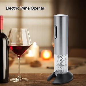 Image 2 - Ouvre bouteille de vin électrique automatique