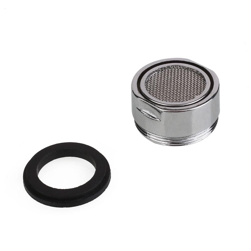 Пластик опрыскиватель-кран аэратор фильтр экономии воды гладкие воды бытовой прибор