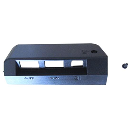 Black Plastic Hard Drive Cover For IBM Thinkpad T430