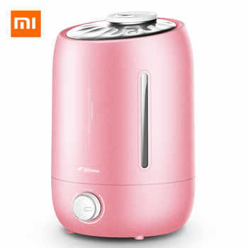 Xiaomi Deerma Humidifiers 5L Large Mute Ultrasound Capacity Sterilization  Humidifier Air Aroma Diffuser Purifier Mist Maker - DISCOUNT ITEM  45% OFF All Category