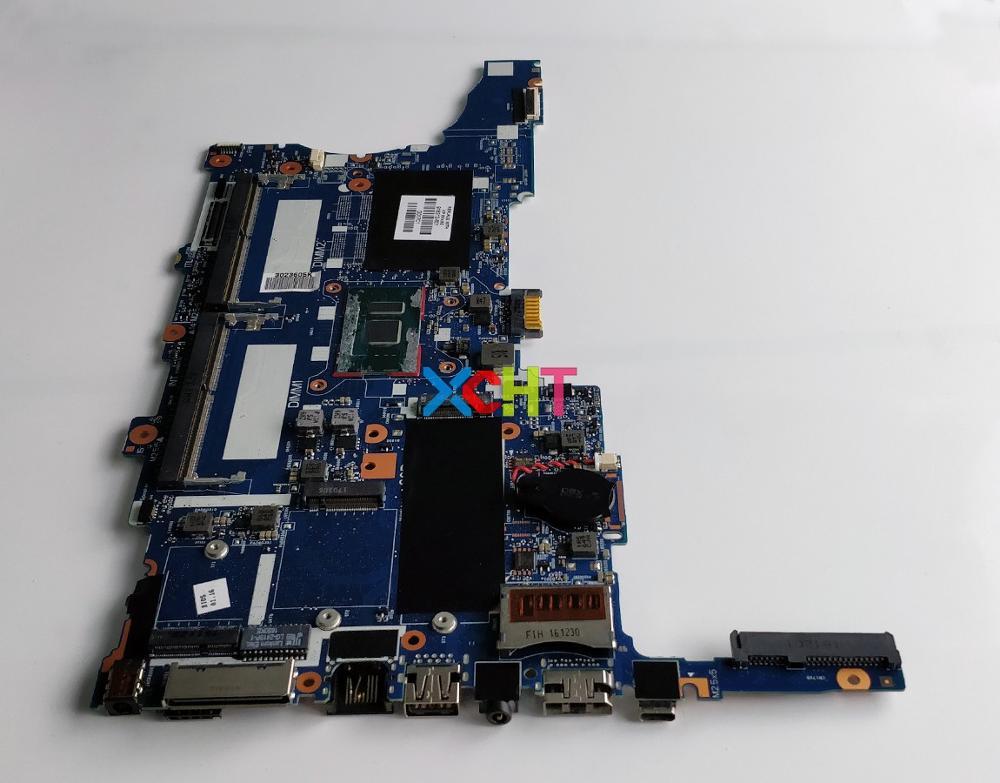 Genuine HP EliteBook 840 G3 Intel i5-6300U Motherboard 918313-601 918313-001