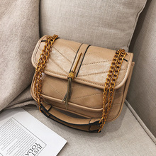 купить Female Crossbody Bags For Women 2019 High Quality PU Leather Famous Brand Luxury Handbag Designer Sac A Main Ladies Shoulder Bag дешево