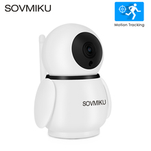 hot deal buy hd 1080p wireless wifi camera cloud infrared home security ip camera 2mp baby monitor auto tracking surveillance camera cctv