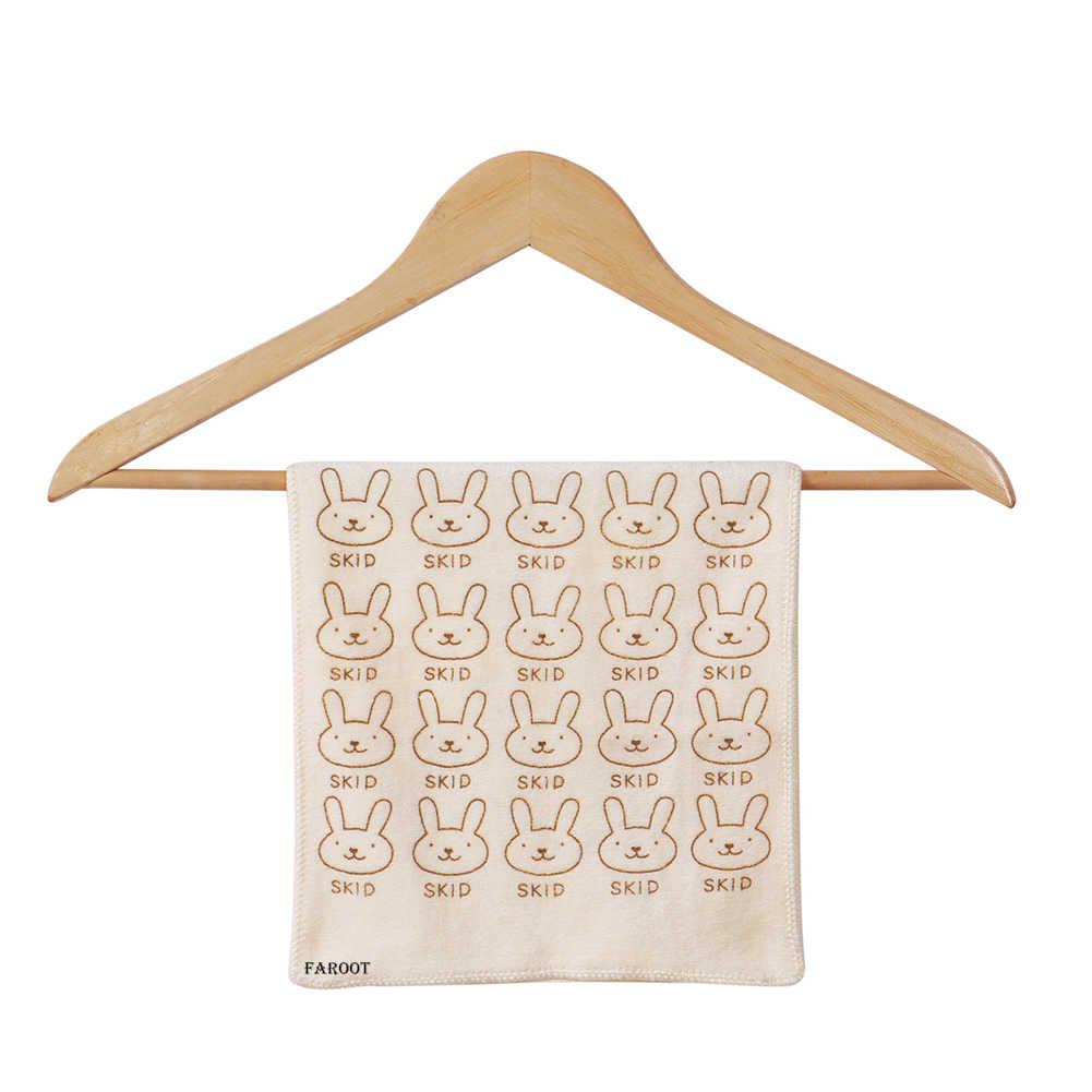 1 шт. мягкое однотонное полотенце для ребенка