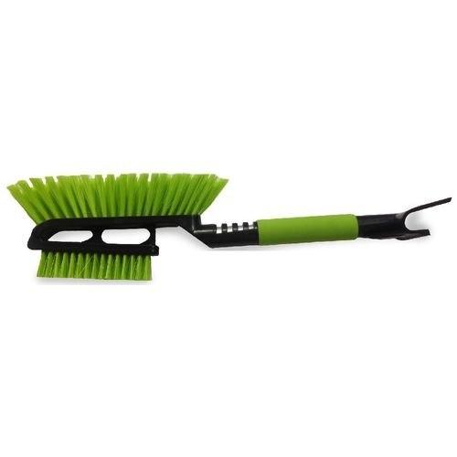 Brush-scraper AVS WB-6328 (52 cm), soft handle, распушенная bristles. 2 Surface vic firth brushes wb jazz brush