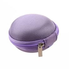 New High Quality Fashion Women Cute Mini Coin Bag Wallet Hand Pouch Purse Purple цены