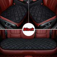 Universal Car Seat Covers Breathable Auto Seat Protector Front Rear Automobile Seat Cover Cushion Pad Mat Accessories summer
