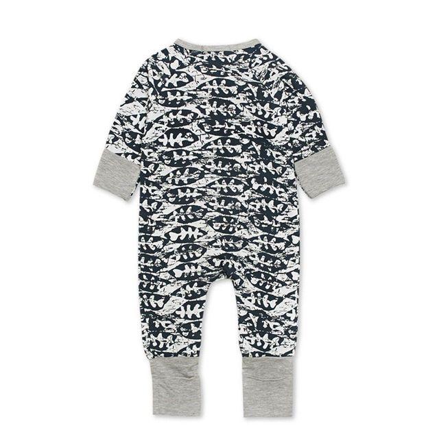 0ba51ea95 Brand New Baby Kids Boy Girl Infant Toddler Boutique Romper Jumpsuit ...