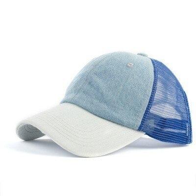 Ponytail Baseball Cap 2