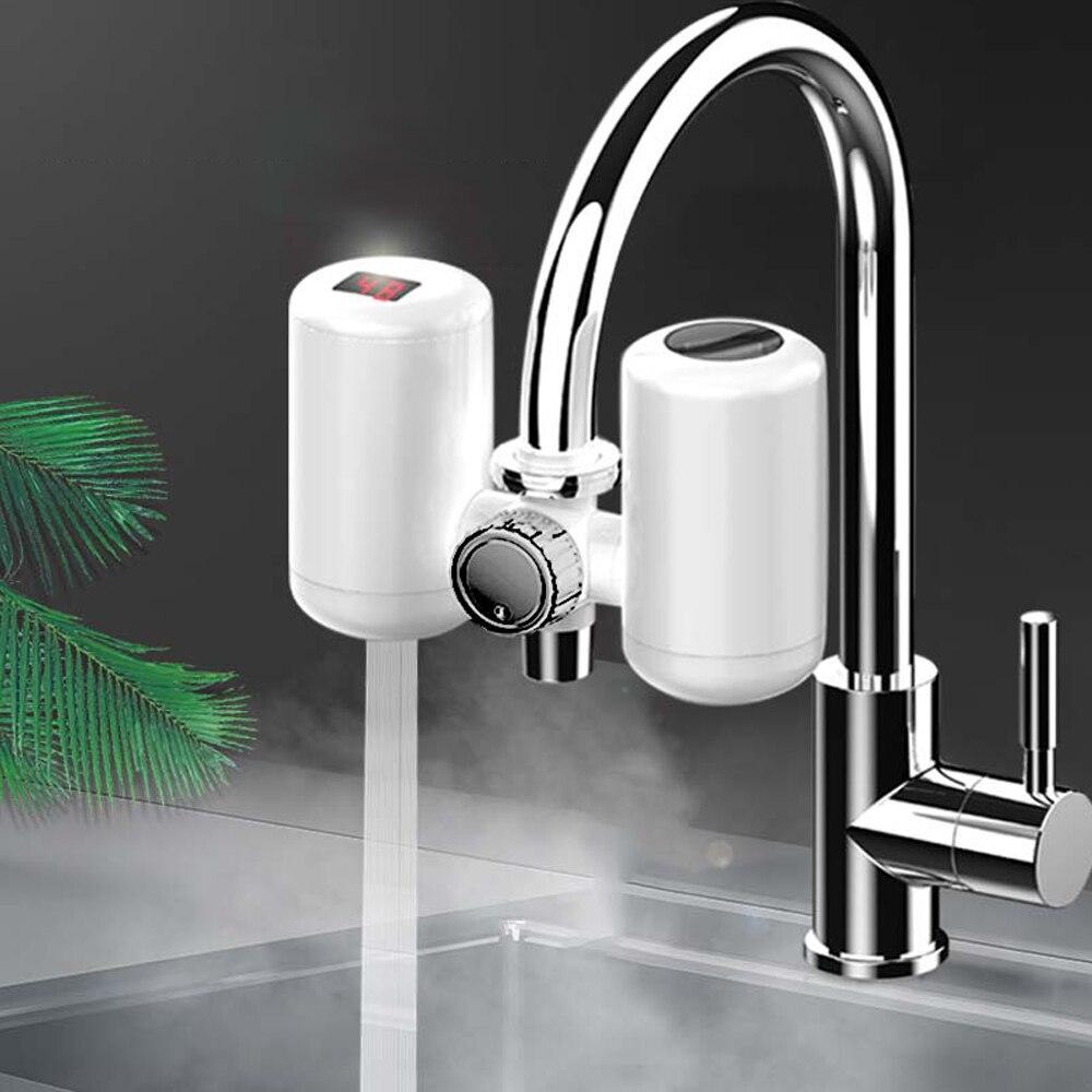 Dass Haare Vergrau Werden Und Helfen 2019 Neuer Stil 3000 Watt Elektrische Wasserhahn Wasser Heizung Verhindern Den Teint Zu Erhalten