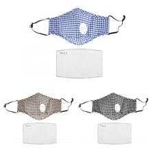 Защитная маска для лица на открытом воздухе pm2.5 респиратор от пыли загрязнения полиуретана Маски Респиратор маска от пыли пыльца половина-респиратор